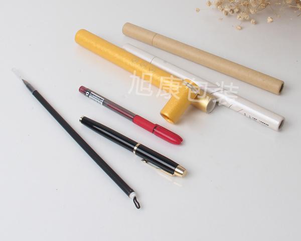 笔筒檀香筒