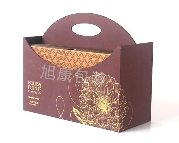 手提精装礼盒
