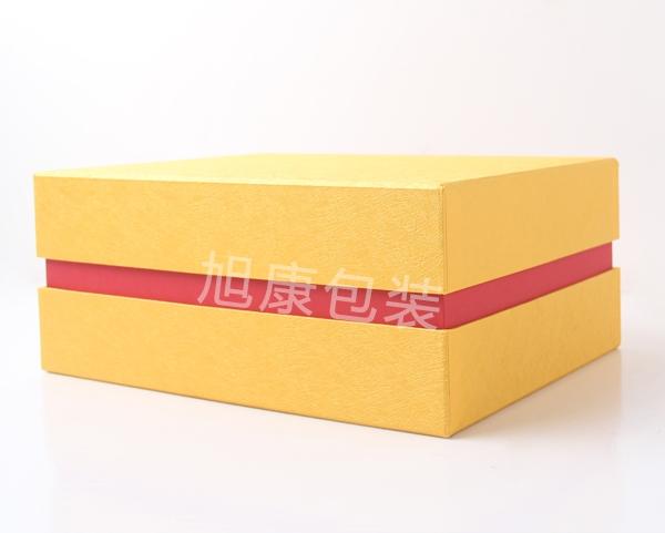 深圳红酒水晶杯盒