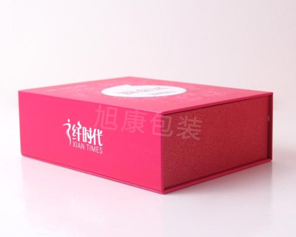 阿胶糕包装盒
