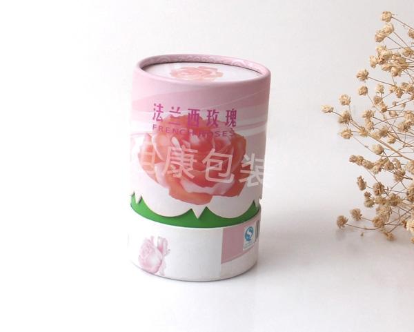 广州法兰西玫瑰圆筒