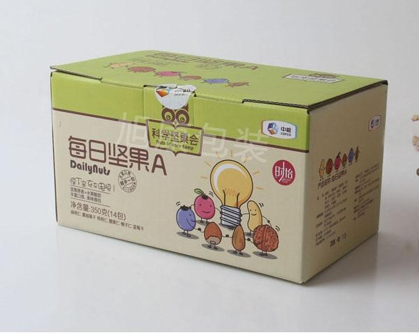 天津坚果坑盒