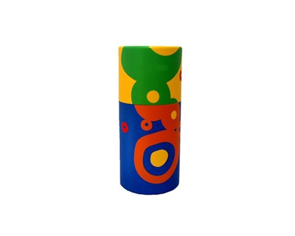 深圳饰品玩具包装圆筒